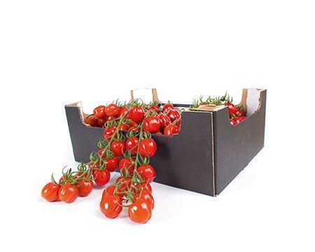 Bild för kategori Växthusgrönsaker