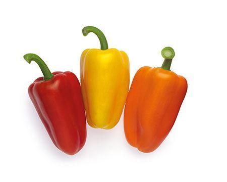 Bild för kategori Paprika