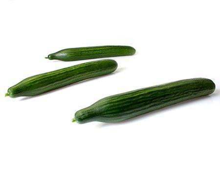 Bild för kategori Växthusgurka