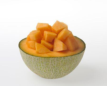 Bild för kategori Cantaloupe