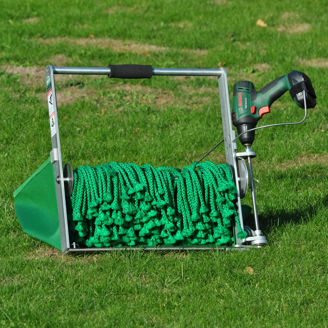 Picture of Quick-Cut Greens Harvester Model 1503 - 1 styck - FF001